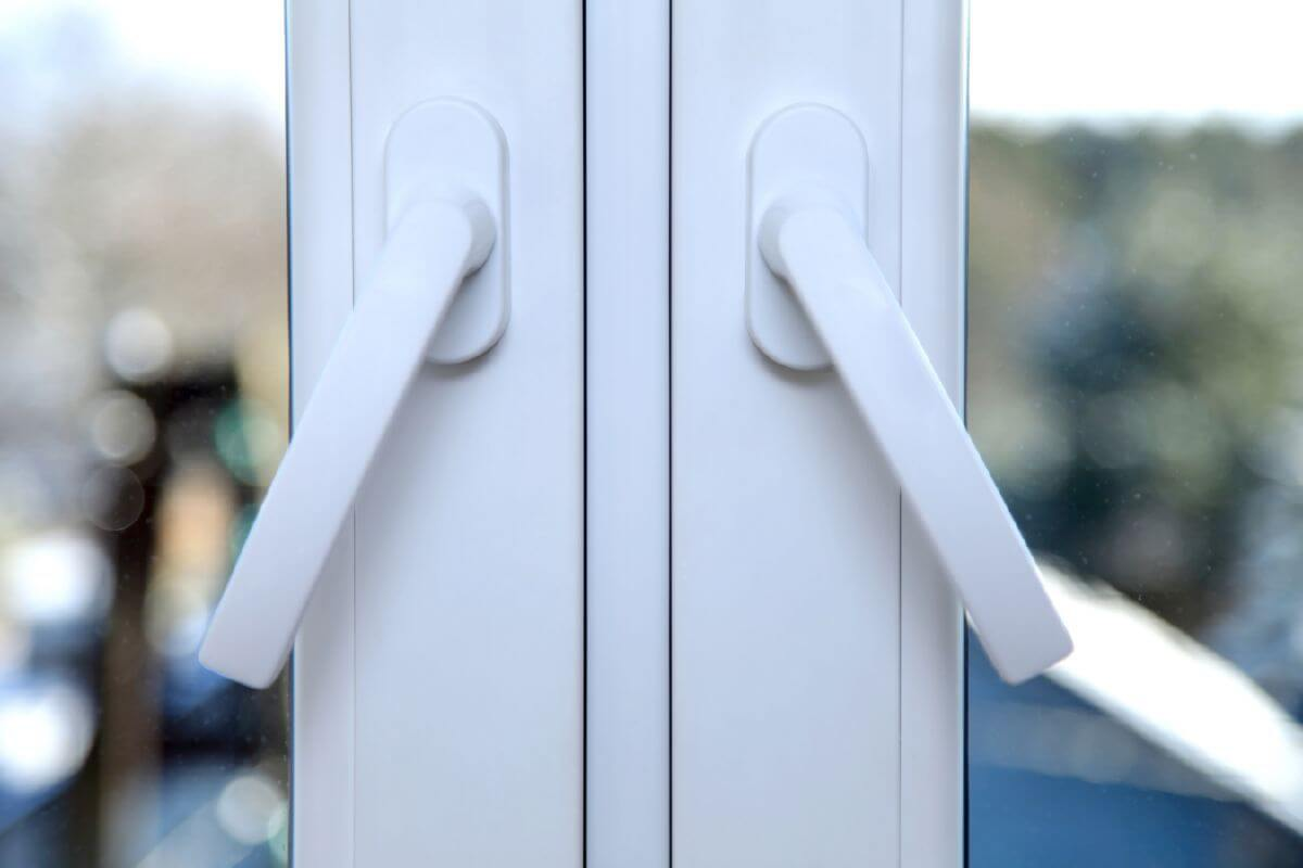 Aluminium Window Handles Liverpool