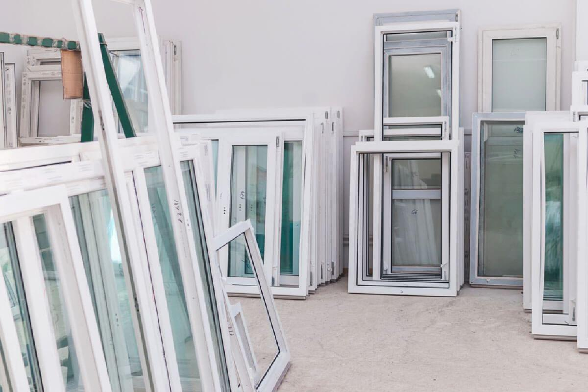 Aluminium Window Manufacturers Liverpool