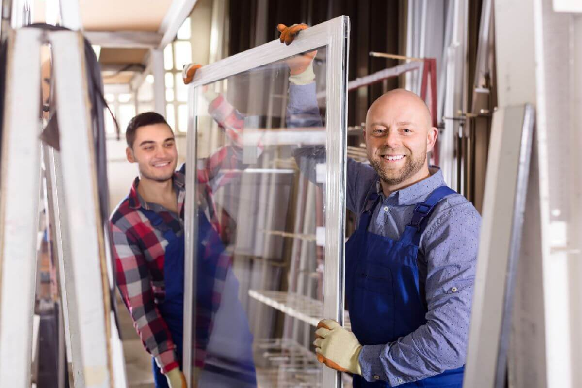 Aluminium Window Repairs Liverpool